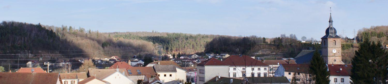 Commune de Pouxeux